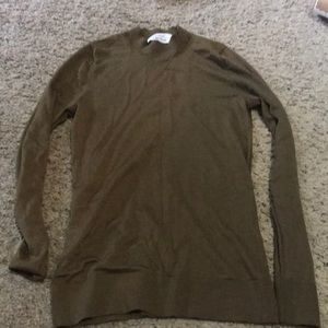 & other stories sweater nwot
